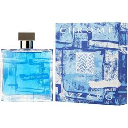 Azzaro Chrome Summer Edition 2015 100ml edt