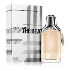 BURBERRY The Beat for Woman EDP 75ml