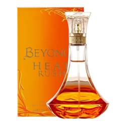 Beyonce Heat Rush 100ml edt