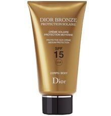 Bronze Krem do opalania twarzy SPF 15 50ml