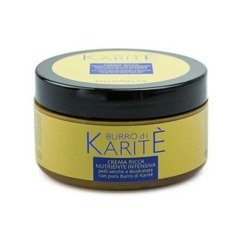 Burro Di Karite Crema Ricca Ultra Rich Body Cream krem do ciała 300ml