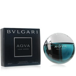 Bvlgari Aqua 50ml edt