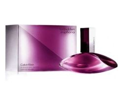 CALVIN KLEIN Euphoria Forbidden Woman EDP 100ml