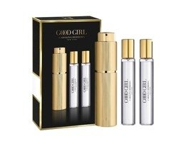 CAROLINA HERRERA Good Girl New York EDP 3x20ml