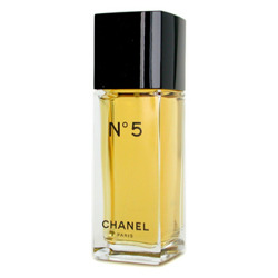 CHANEL N5 EDT spray 100ml Tester