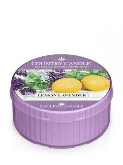 COUNTRY CANDLE Daylight Lemon Lavender 35g