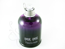 Cacharel Amor Amor Tentation 100ml edp Tester