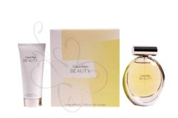 Calvin Klein Beauty 100ml edp + 100ml Zestaw