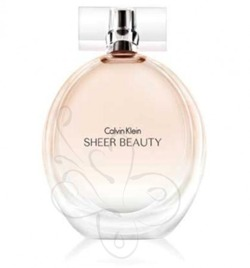Calvin Klein Beauty Sheer 100ml edt Tester
