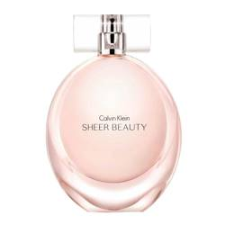 Calvin Klein Beauty Sheer 50ml edt