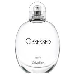 Calvin Klein Obsessed 125ml edt