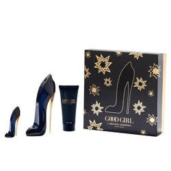 Carolina Herrera Good Girl 80ml edp + 7ml edp + 100ml