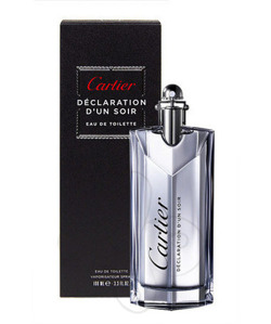 Cartier Declaration d Un Soir 100ml edt