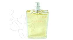 Chanel Allure 100ml edt Tester