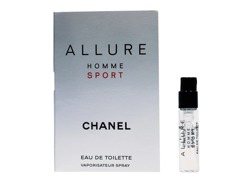 Chanel Allure Homme Sport 1,5 ml edt Próbka