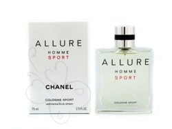 Chanel Allure Homme Sport Cologne 75ml edc