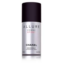 Chanel Allure Homme Sport dezodorant spray 100ml