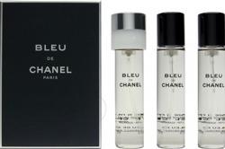 Chanel Bleu de Chanel 3x20ml edt Wkłady