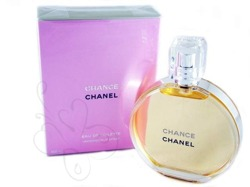 Chanel Chance 100ml edt