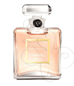 Chanel Coco Mademoiselle 15ml perfumy