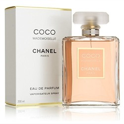 Chanel Coco Mademoiselle 200ml edp
