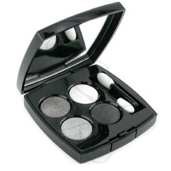 Chanel Les 4 OMBRES 1.2 g No. 93 Smoky Eyes - Cienie Do Powiek