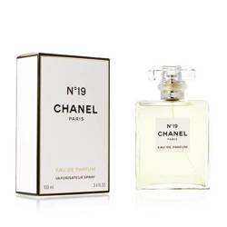 Chanel No.19 100ml edp