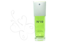 Chanel No.19 100ml edt Tester