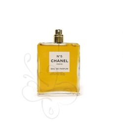 Chanel No 5  100ml edp Tester