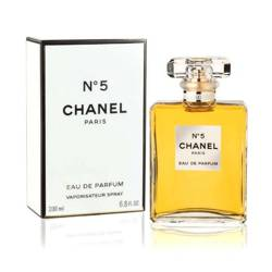 Chanel No 5  200ml edp