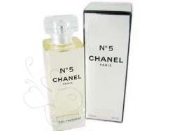 Chanel No 5 Eau Premiere 75ml edp