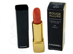 Chanel Rouge Allure 07 Genius 3,5g - Pomadka Do Ust