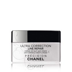 Chanel Ultra Correction Line Repair Creme de Nuit