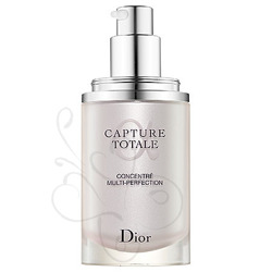 Dior Capture Totale Concentre Multi-Perfection 30ml - Serum Przeciwzmarszczkowe