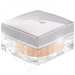 Christian Dior  Capture Totale Loose Powder Makeup 11g  Puder 001 Bright Light