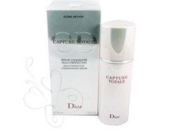 Christian Dior Capture Totale Serum Concentrate 50ml - Serum Przeciwzmarszczkowe