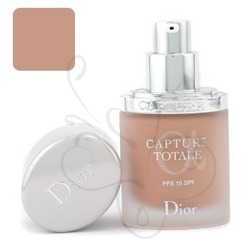 Christian Dior Capture Totale Serum Foundation 022