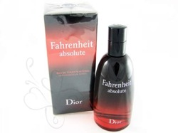 Christian Dior Fahrenheit Absolute 50ml edt