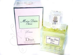 Christian Dior Miss Dior Cherie L'eau 100ml edt