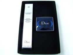 DiorShow Extase Black10ml+MiniEyeshadow