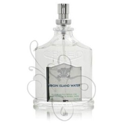Creed Virgin Island Water 75ml edp  Tester