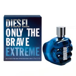 DIESEL Only The Brave Extreme Pour Homme EDT 75ml