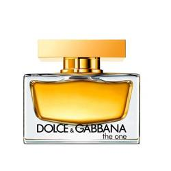 DOLCE&GABBANA The One Woman EDP 75ml