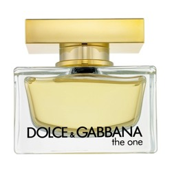 DOLCE & GABBANA The One Woman EDP 75ml Tester