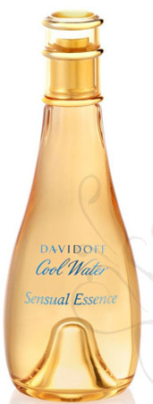 Davidoff Cool Water Sensual Essence 50ml edp Tester