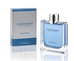 Davidoff Silver Shadow Altitude 100ml edt