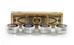 Dear Barber Mini Styling Collection 4x20ml