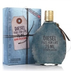 Diesel Fuel for Life Denim Collection Homme 75ml edt