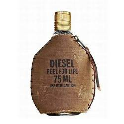 Diesel Fuel for Life Pour Homme 75ml edt Tester