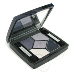 Dior 5 Couleurs Designer 208 Navy Design 4,4g - Paleta 5 Cieni Do Powiek
